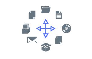 converting files